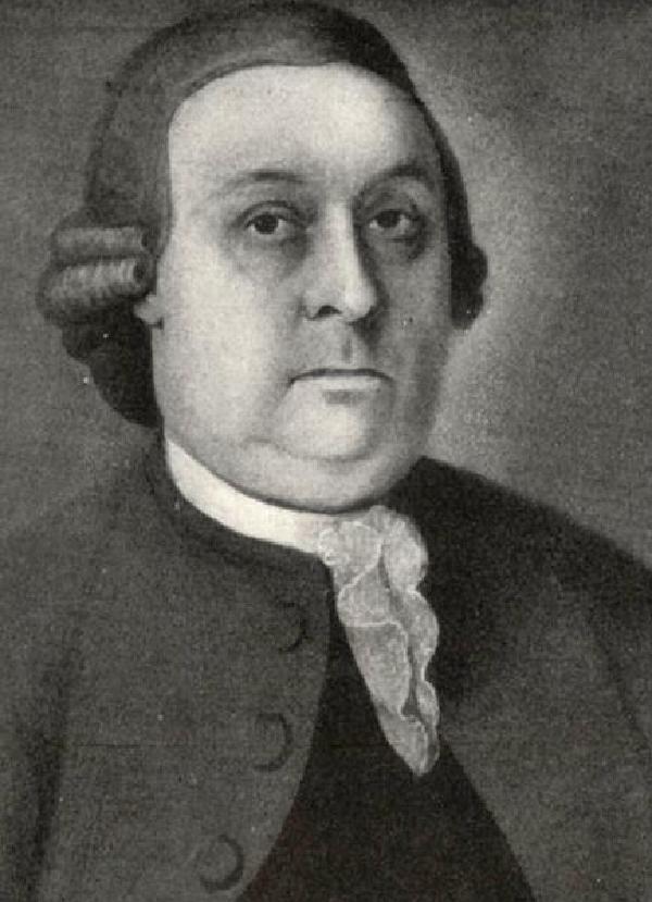 Martin Carstanjen, Porträtfoto