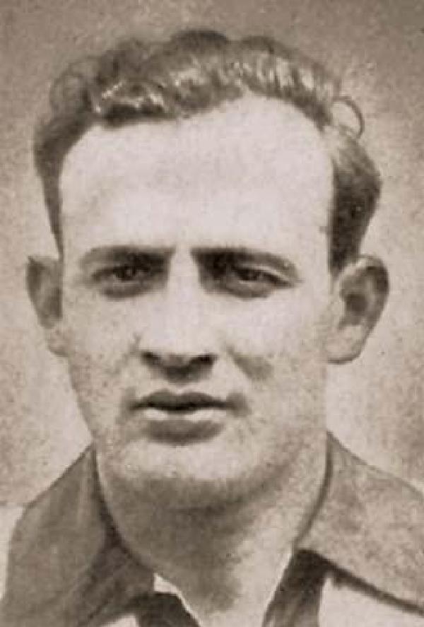 Edmund Conen, Porträtfoto