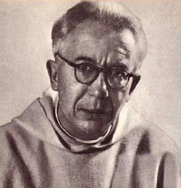 Eberhard Welty, Porträtfoto