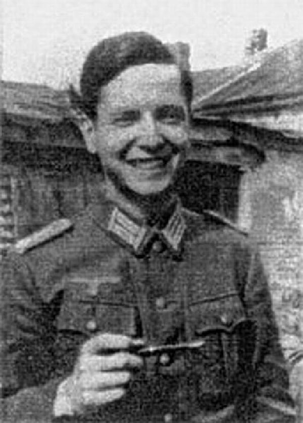 Randolph von Breidbach-Bürresheim