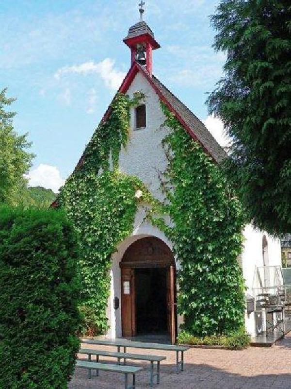 Gnadenkapelle Schönstatt