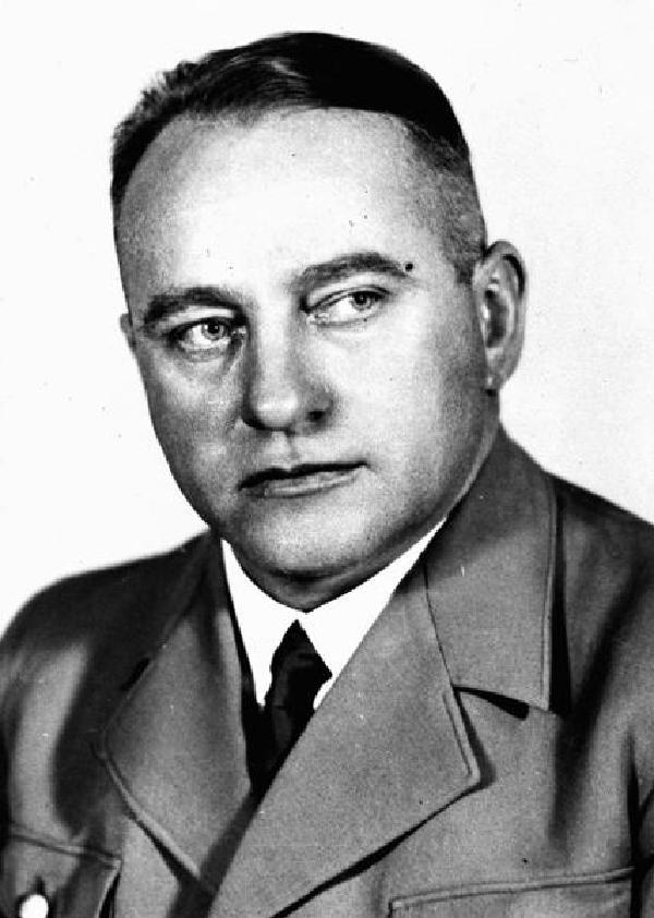 Josef Bürckel, Porträtfoto,November 1938