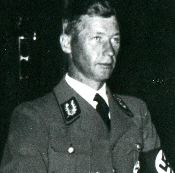Josef Terboven, Porträtfoto