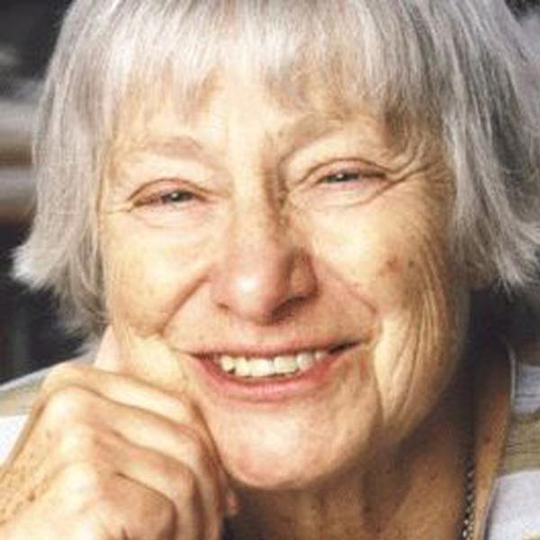 Dorothee Sölle, Porträtfoto