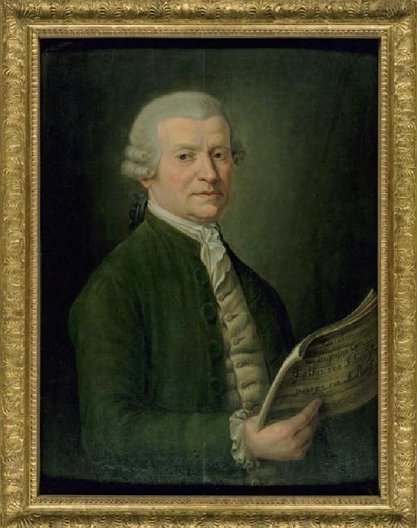 Ölgemälde von Clemens August Josef Philippart (vor 1751-1825)